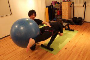 下半身太り解消のトレーニング